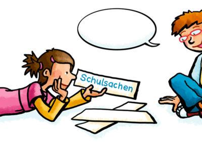 Handlungsbild_Schulbuchillustration